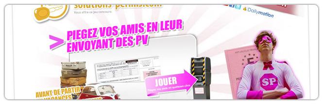 Carrecom Buzz Solutions Permis