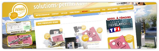 Carrecom Solutions-permis