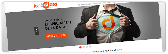 Carrecom Le Pole Data