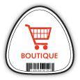 carrécom Pack Boutique