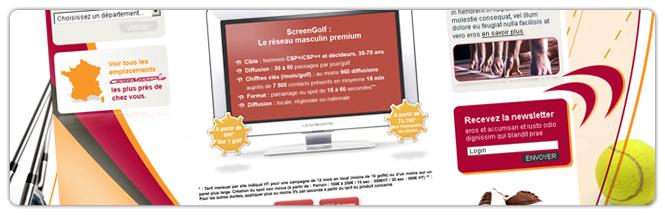 Carrecom web agency CrossMediaPub