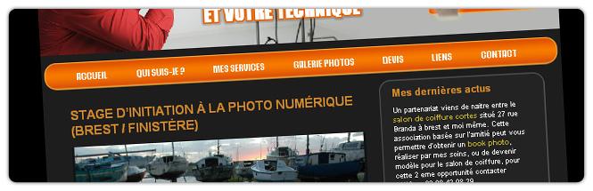 Carrecom web agency Lanciaux