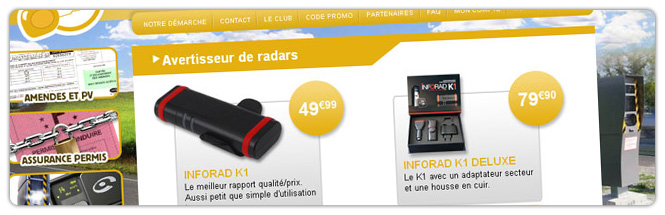 Carrecom web agency Solutions-permis