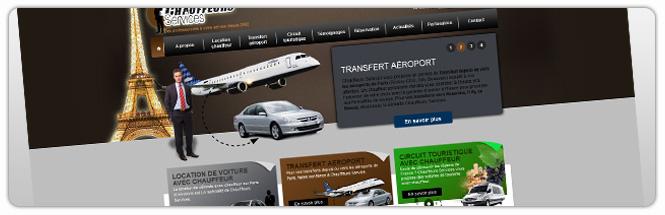 Carrecom Chauffeurs services