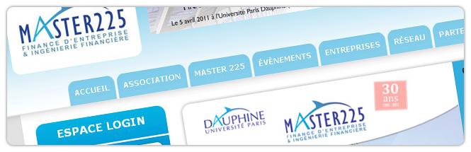 Carrecom Master Dauphine 225