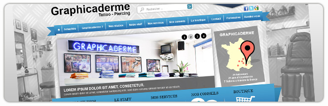 Carrecom Graphicaderme