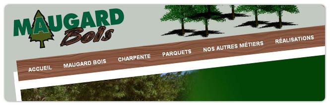 Carrecom Maugard Bois
