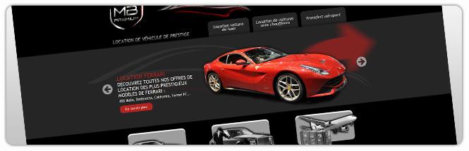 Carrecom MB Premium